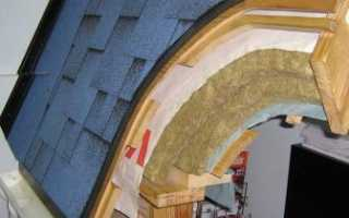 Как утеплять крышу: поэтапное описание процесса