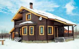 Как правильно выбрать систему утепления фасадов