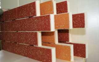 Технология утепления фасадов термопанелями
