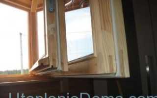 Утепление деревянных окон своими руками: технология реставрации и утепления