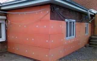 Теплоизоляционный материал Пеноплек характеристики и размеры