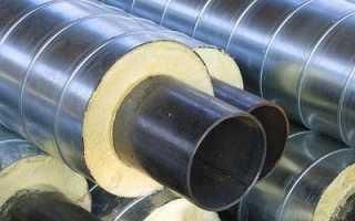 Как правильно утеплить водопроводные трубы: выбор оптимального утеплителя