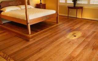 Как произвести утепление деревянного пола в частном доме