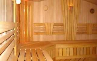 Как утеплить баню изнутри, а именно пол, стены и потолок?