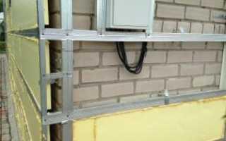 Технология утепления стен пенопластом снаружи кирпичного, деревянного дома