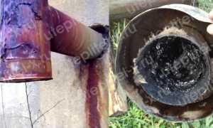 Как утеплить трубу дымохода: видео, фото