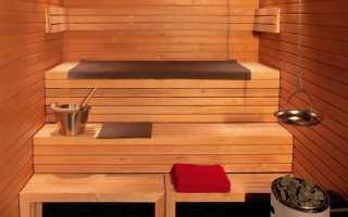 Утепляем кирпичную баню изнутри просто и экономично