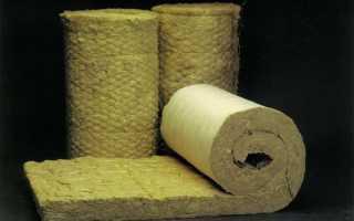 Технология процесса утепления лоджии минватой