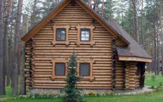 Как самостоятельно утеплить деревянный дом