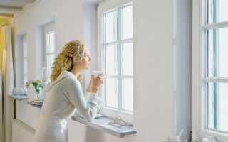 Как утеплить металлопластиковые окна самостоятельно