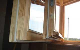Утепляем окна по шведской технологии – как избежать ошибок