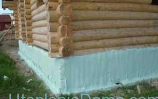 Утепление пола в деревянном доме пенопластом, керамзитом, опилками и другими материалами