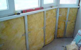 Как утепляют дом изнутри: методики и материалы