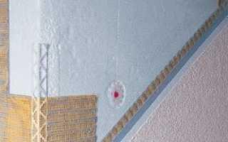 Все что стоит знать об утеплении стен пенопластом