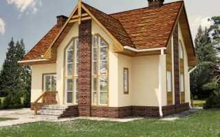 Утепляем фасад дома: спасаем жилье от зимних холодов