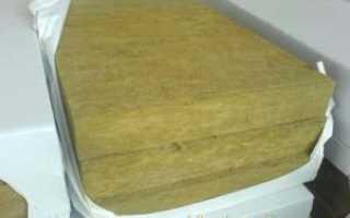Базальтовый утеплитель характеристики, производители, отзывы