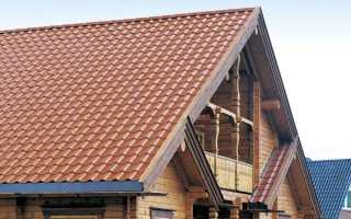 Тонкости утепления крыши керамзитом