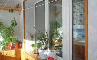 Все что нужно знать об утеплении балкона пенопластом