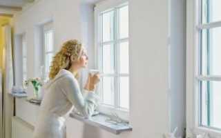 Как утеплить пластиковые окна самостоятельно правильно на зиму