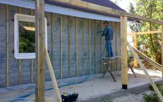 Как правильно утеплять стены дома: деревянного и каркасного