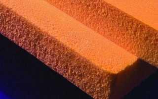 Что лучше и дешевле пенопласт или минвата для утепления