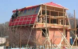 Утепление крыши своими руками: планирование и реализация