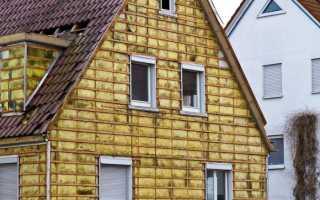 Утепление брусового дома снаружи — схемы и рекомендации
