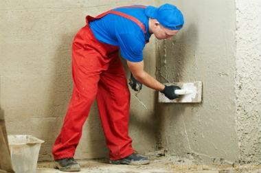 Гидроизоляция обмазочная на цементной основе