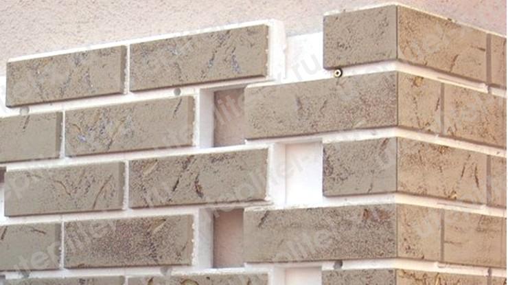 Утепление фасада кирпичного дома термопанелями