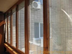 Утепляем деревянные окна на зиму