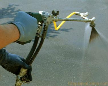 гидроизоляция жидкой резиной отзывы